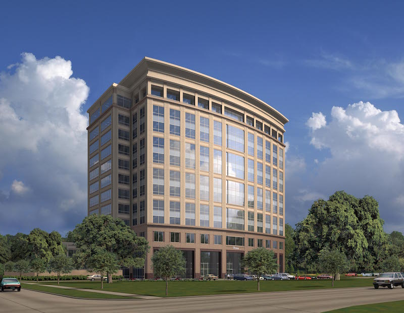 SHAW OFFICE BUILDING WORLD HEADQUARTERS Image